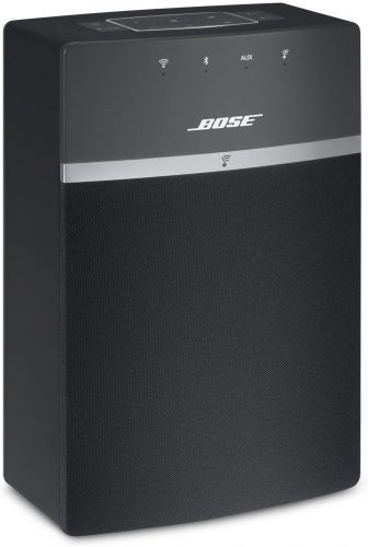 Bose SoundTouch 10 - Bose Bluetooth Speakers