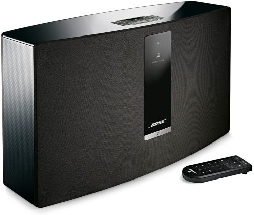 Bose SoundTouch 30- Bose Bluetooth Speakers