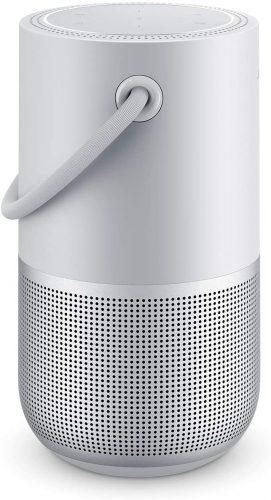 Bose Portable Home Speaker - Bose Smart Speakers