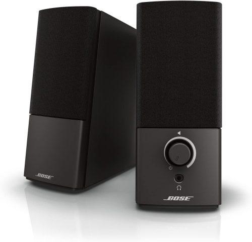 Bose Companion 2 Series III - Bose Smart Speakers