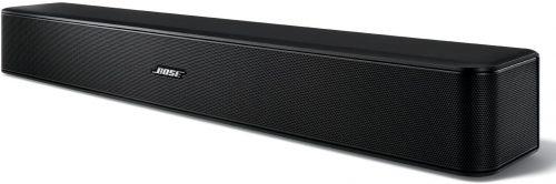 Bose Solo 5 TV Soundbar - Bose Smart Speakers