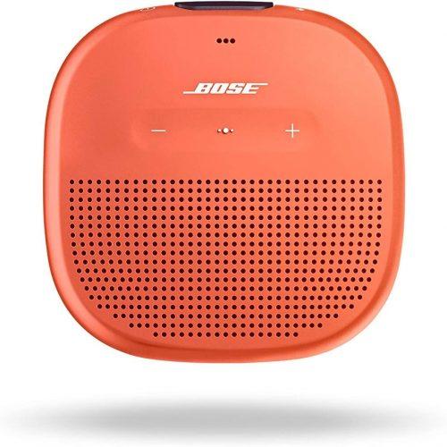 Bose SoundLink Micro - Bose Smart Speakers