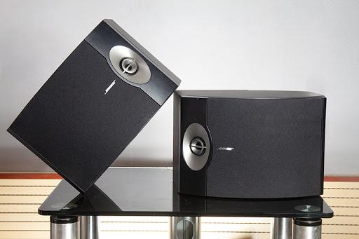 Bose 301 Series V