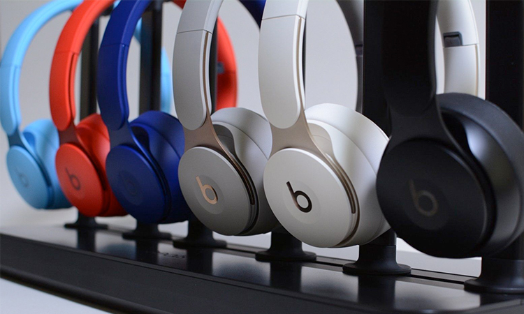 Beats Solo Pro | Enjoy Your Music In Classic Style
