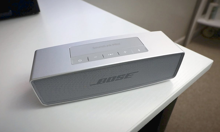 Top 10 Best Bose Bluetooth Speakers In 2020