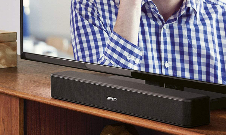 Top 10 Best Bose Soundbars In 2020
