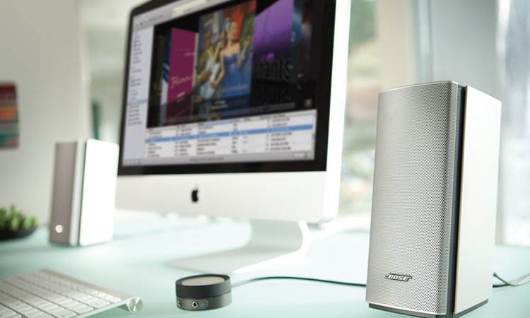 Top 10 Best Bose Computer Speakers In 2020