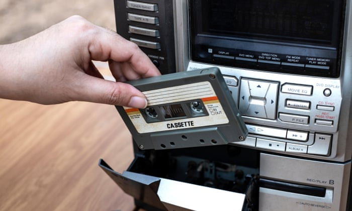 Top 10 Best Cassette Players In 2020 | Classic Player