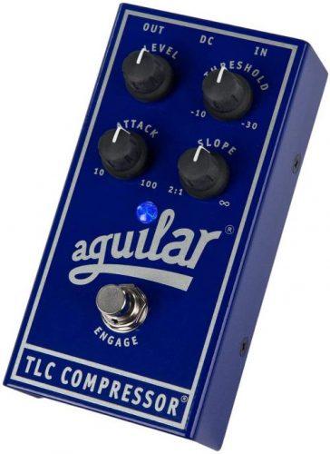 Aguilar TLC Bass - Bass Guitar Effects