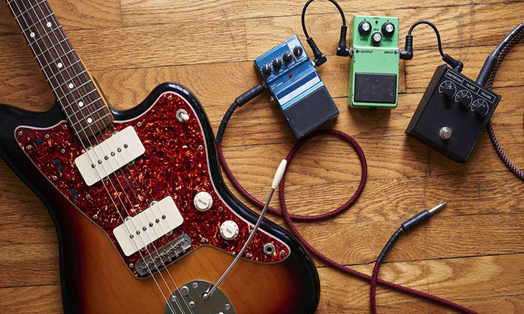 Top 10 Electric Guitar Effects of 2021