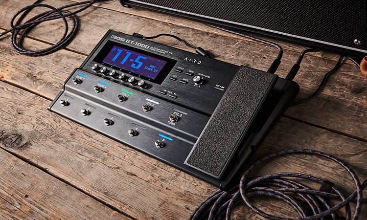 Top 10 Best Bass Guitar Effects In 2020