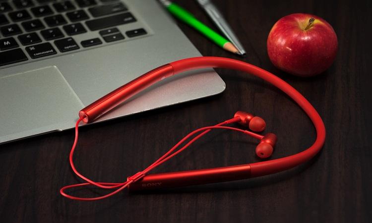 Sony MDR-EX750BT H. Ear Wireless in-Ear Headphones