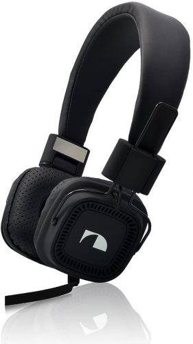 Nakamichi Fashion Headphones NK890