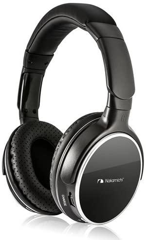Nakamichi Over the Ear Bluetooth Headphones BT304