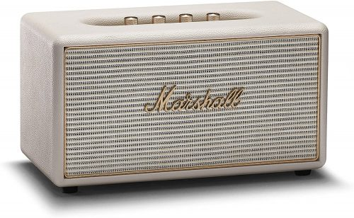 Marshall Stanmore Wireless Multi-Room Wi-Fi and Bluetooth Speaker