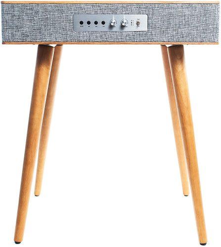 Sierra Modern Home Classic Speaker Table