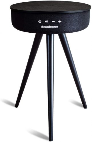 Deco Home Wireless Speaker Smart Table