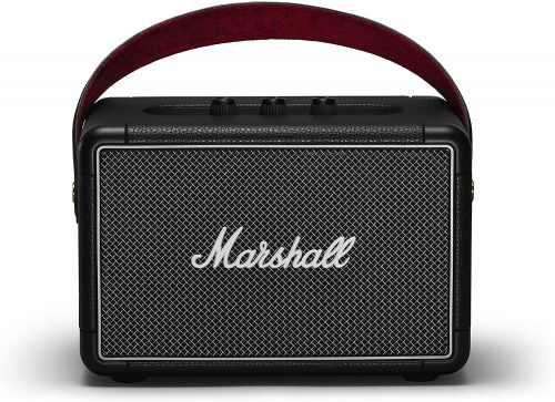 Marshall Kilburn II - Marshall portable speakers