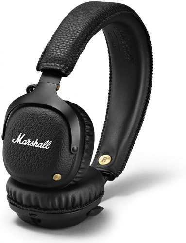 Marshall Mid Bluetooth Wireless On-Ear Headphone