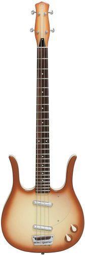 Danelectro Longhorn - Cheap Bass Guitars