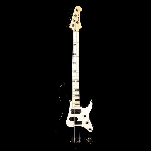 Yamaha Billy Sheehan - Cheap Electric Basses