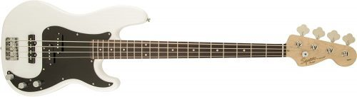 Squier by Fender Affinity - Cheap Electric Basses