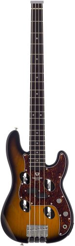 Traveler Guitar TB-4P - Cheap Electric Basses