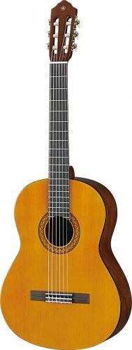 Yamaha CGS104A - Cheap Classical Guitars