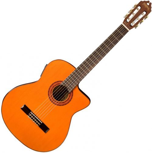 Washburn C5CE - Cheap Classical Guitars