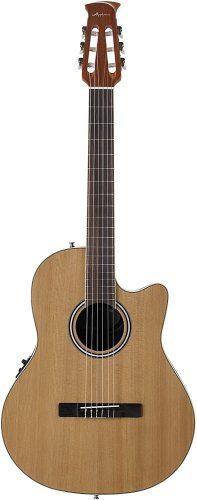 Ovation Balladeer AB24CII - Cheap Classical Guitars