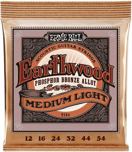 Ernie Ball 2146 Earthwood
