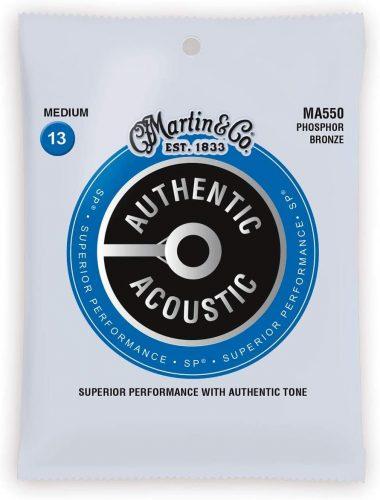 Martin Authentic Acoustic