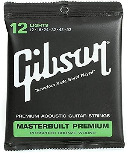 Gibson Masterbuilt Premium