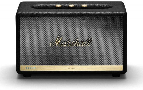 Marshall Acton II Wireless - Marshall portable speakers