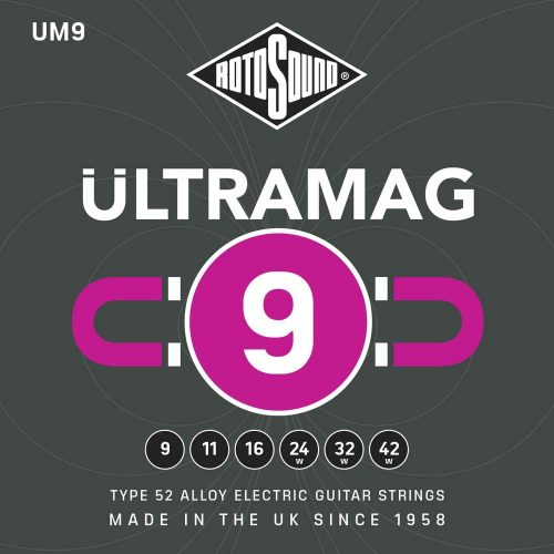 Ultramag by Rotosound  - Electric Guitar Strings
