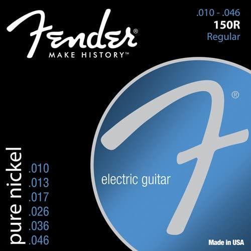 Fender 150R - Electric Guitar Strings