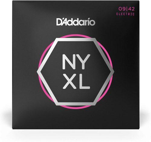 D'Addario NYXL - Electric Guitar Strings