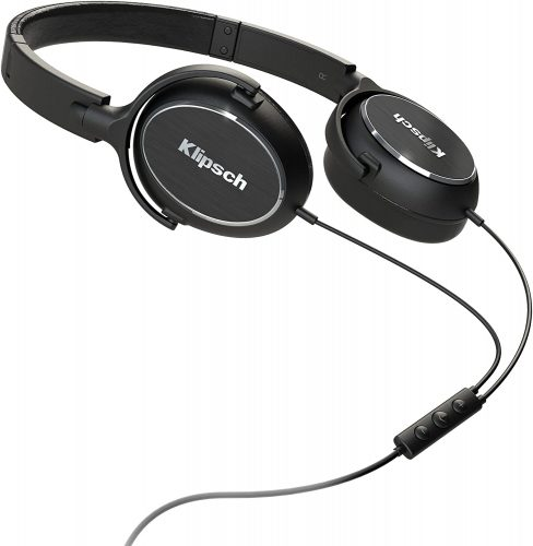 Klipsch R6i On-Ear On-Ear Headphones