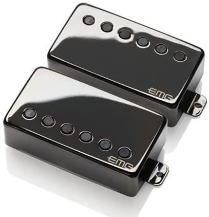 EMG James Hetfield Het Set- Electric Guitar Pickups