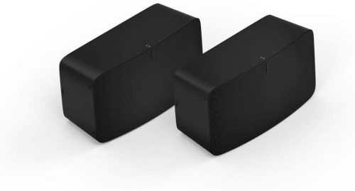 Sonos Five Two Room Set