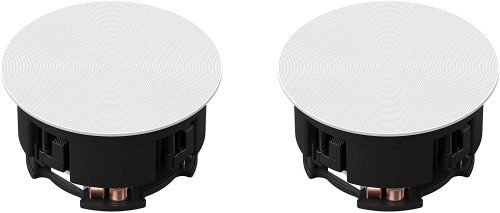 Sonos In-Ceiling Speakers - Pair Of Architectural Speakers