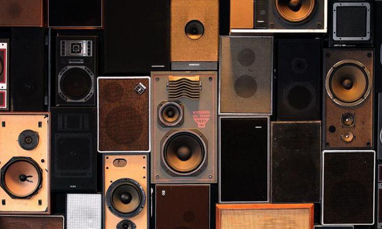 speaker budget