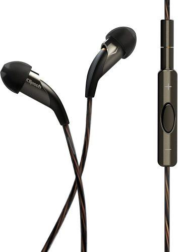 Klipsch X20i In-Ear Headphones