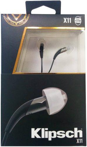 Klipsch X11 Earbuds