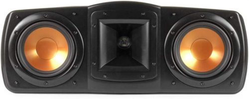 Klipsch Synergy Black Label C-200 Center Channel