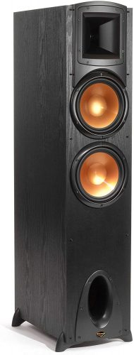 Klipsch Synergy Black Label F
