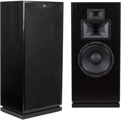 Klipsch Forte III Heritage Series Tower Speakers