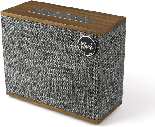 Klipsch Heritage Groove Portable Bluetooth Speaker