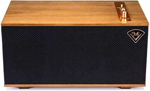Klipsch The Three Tabletop Stereo