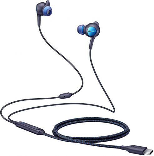 Samsung ANC Earphones Type-C